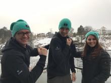 Visit Telemark skal i gang med nytt Askeladden-konsept hvor danske Kasper også skal være deltaker.