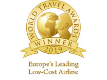 Europe's Leading Low-Cost Airline