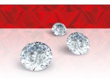 Fest der Diamanten
