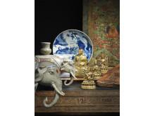 Orientalsk auktion i København