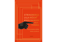 Strindbergs lilla röda_omslag
