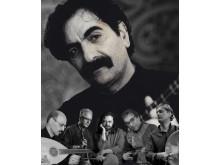 Shahram Nazeri & Dastan-ensemblen