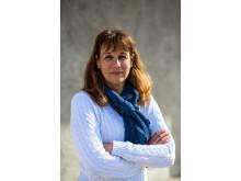 Maria Donis, VD för Svensk Fågel