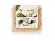Coconut Sensual Exfoliating Soap