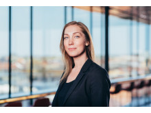 Gabriella Gullberg, konferenschef, Uppsala Konsert & Kongress