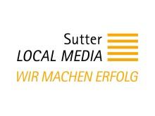 Leistungsmarke: Sutter LOCAL MEDIA - Wir machen Erfolg