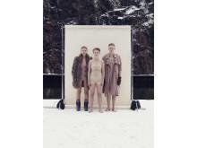Winterreise av Elfriede Jelinek
