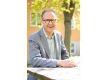Bengt Wånggren, VD, Sweden Green Building Council