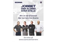 Ny Jobbet der aldrig står stille - kampagnen