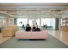 Arkitema Architects kontor i Stockholm