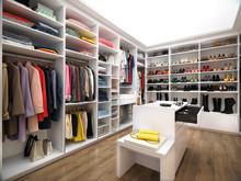 schmidt-garderobe-indretning-walkin-hvid-garderobe