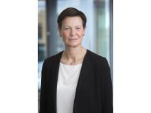 Catarina Fritz, ekonomi- och finansdirektör /vice vd