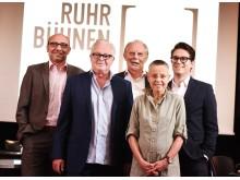 Kulturnetzwerk RuhrBühnen