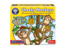 Orchard Toys - Cheeky Monkeys