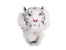 dyrehode_hvit_tiger_30x45_cm_hvit_multi_499.90