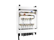 MultiSystem Prefab Flow 540 utan stativ