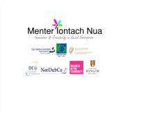 Menter Iontach Nua Logo Panel