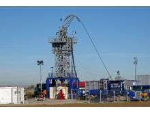 Geothermie Poing_Ausbau Messstellen