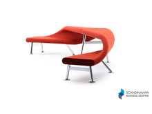 Scandinavian Business Seating