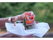Unngå problemkjemi i matpakka - velg svanemerket matpapir!