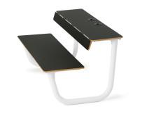 Ploy bänkbord, design Thomas Bernstrand