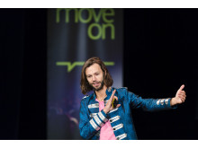 Move On - Gustaf Josefsson Tadaa