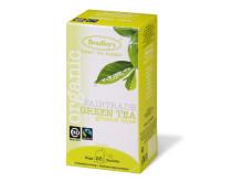 Bradley´s Green Tea