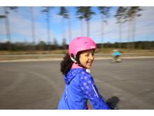 Barn- och ungdomsläger i Väsby 2015