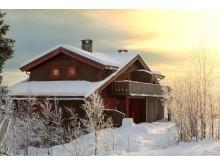 214 785 norske husholdninger er medlemmer av Huseiernes Landsforbund.