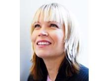 Nina Jansdotter, karriärcoach, beteendevetare och författare