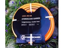 Hydroscand Garden - Trädgårdsslang