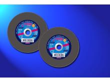 Ny kappeskive med 1,3 mm tykkelse - Produkt 1