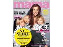 Omslag mama 2/2014