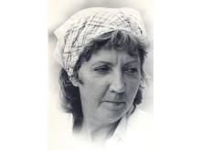 """Stadsbibliotekt i Malmö: """"Den vingabrödna"""" –  Mary Andersson om sin nya bok"""