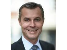 Christer Fritzson ny ordförande för Tågoperatörerna