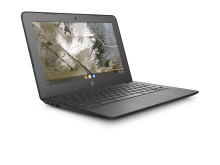 HP Chromebook 11A G6 EE_Front Right