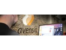 Avensia Banner 1