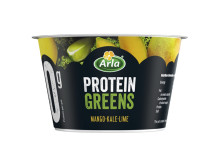 Mango Kale Lime