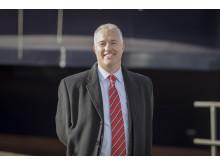 Søren Poulsgaard Jensen, CEO Scandlines
