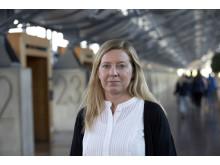 Camilla Holtet, enhetschef utveckling