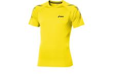 ASICS M'S TIGER TOP_Blazing Yellow_SS14_339903_0343