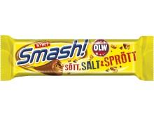 OLW smash!