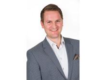 Hans Petter Espelid, produktsjef for arbeidsstasjoner HP Norge