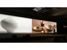 Peter Schreyer finder inspiration i arkitektur, kunst, musik, industrielt design og mange andre ting
