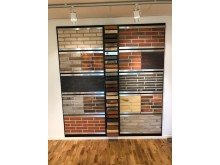 Showroom Fasadgruppen-Tegelmäster