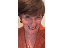 Nancy Kline på besök hos ICF Sveriges Stockholmsregion