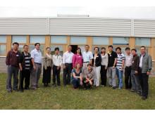 SLU lär kineser om djurhälsoarbete i Sverige