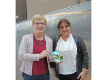 Start der Orientierungswoche für neue internationale Studierende an der Technischen Hochschule Wildau