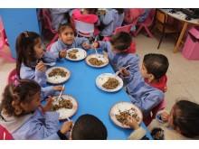 Spende Flüchtlingskinder im Libanon