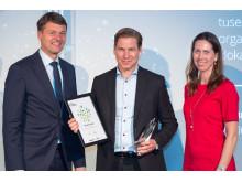 Bisnode - 2019 Sweden's Best Managed Companies